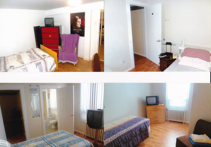 VILLA MUSSELY/ Rooming House