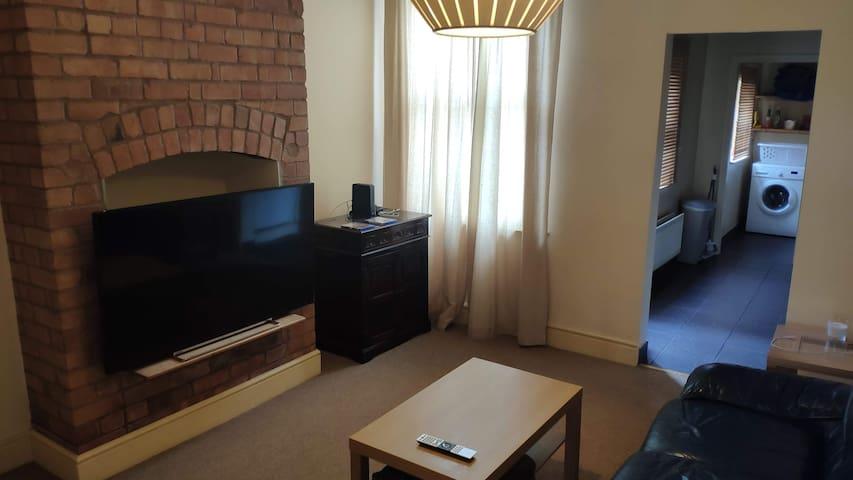 Room in Nottingham