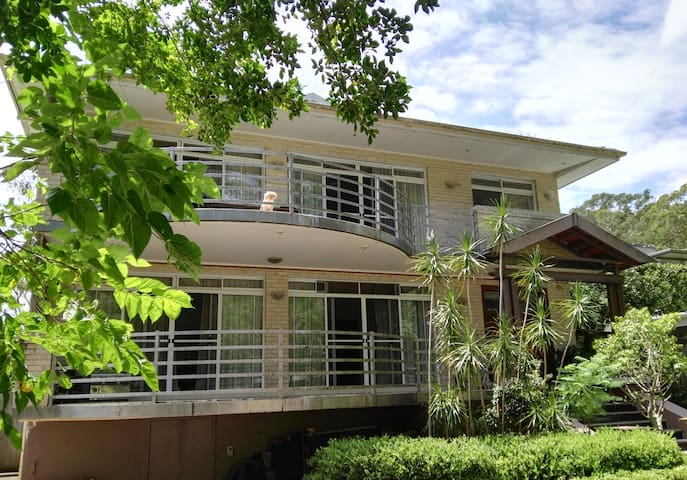 Luxurious Large house in the heart of Chatswood