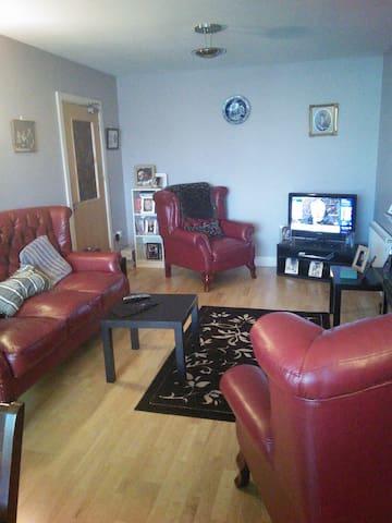 Modern apt centre of Portlaoise