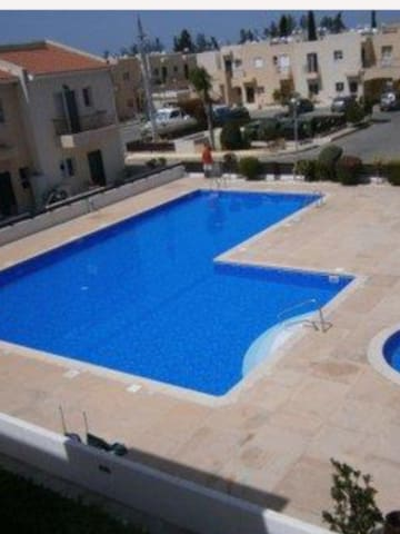 Modern 2bed apartment in Cyprus