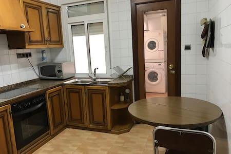 Habitación en el centro de Orihuela - 奥利维拉 - 公寓