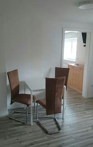 2 Zimmer Ferienwohnung - Roßtal