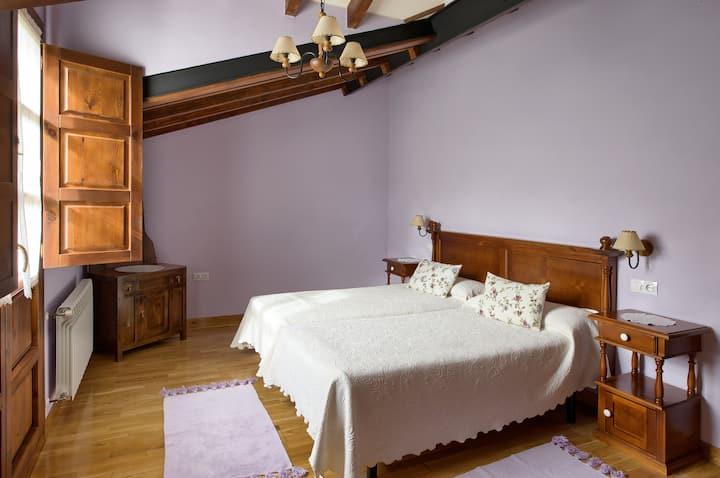 Apartamento para 8 personas Vilaviciosa