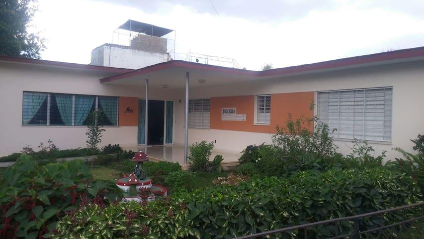 Hostal Villa Liba
