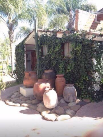 Habitación privada en Jardín Encant