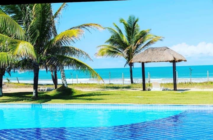 Ancorar Flat Resort Porto de Galinhas Pernambuco