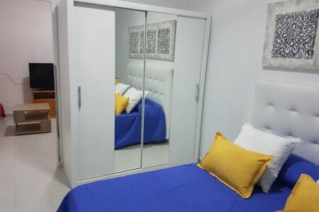 Apartamento tranquilo y acogedor