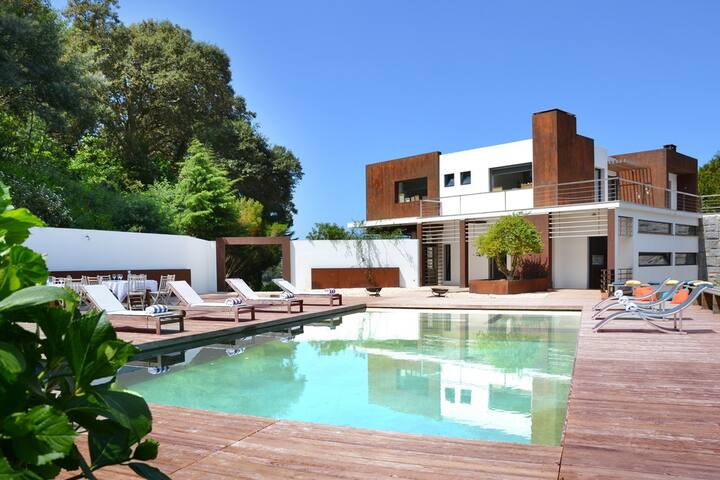 Villa Monserrate - Sintra