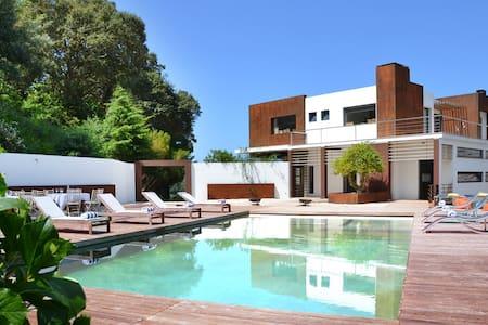Villa Monserrate - Sintra - Dom