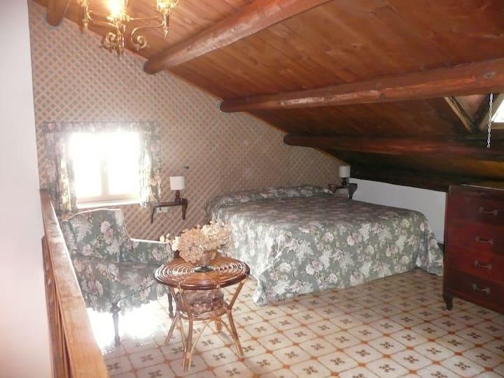 Villaggio Barilari - Casa Marrone