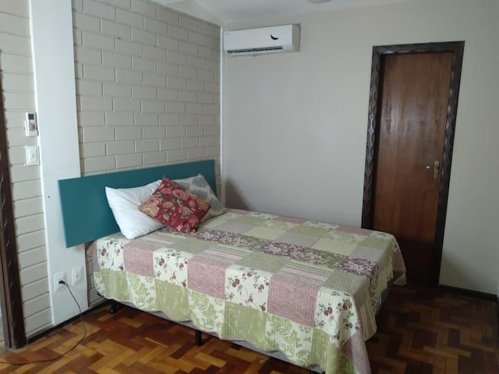 Guest House La Mansion Suíte 4