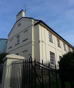 Character house near beautiful beaches & Dartmoor - Modbury - Дом