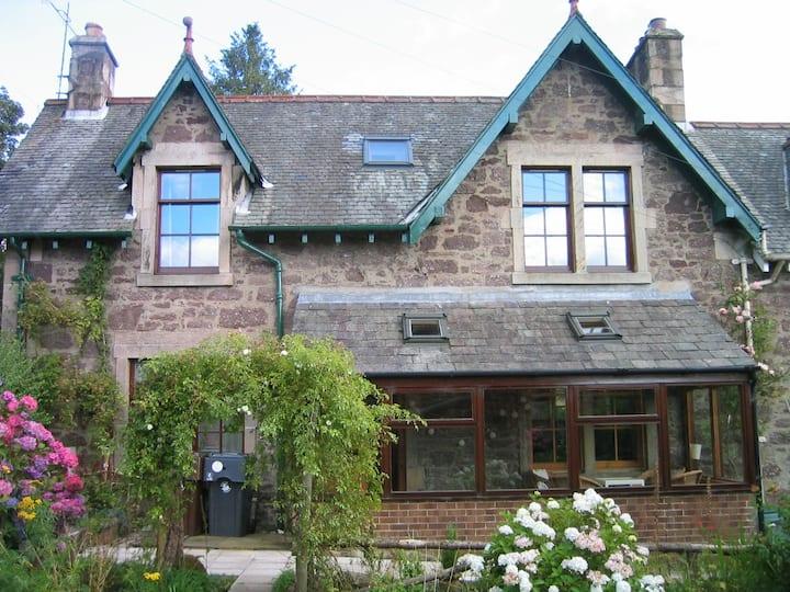 Bracklinn Cottage
