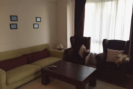 appartement residentiel - Ürgüp - Apartamento