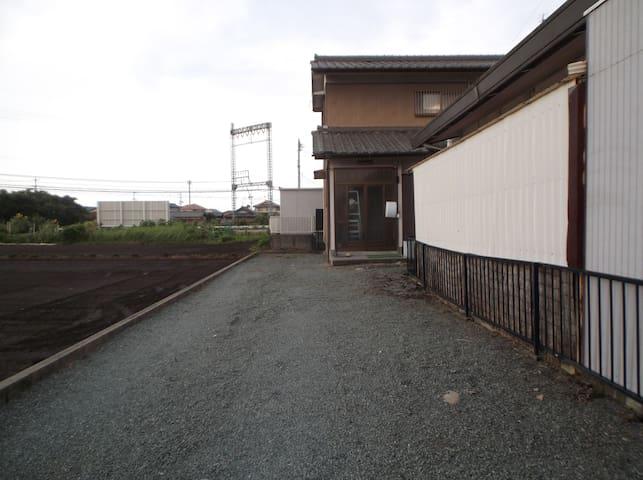 caprice ボン ブアヤージュ - Matsusaka-shi