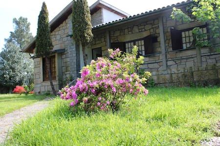 Casa Santigoso no Gerês - Rio Caldo - Villa