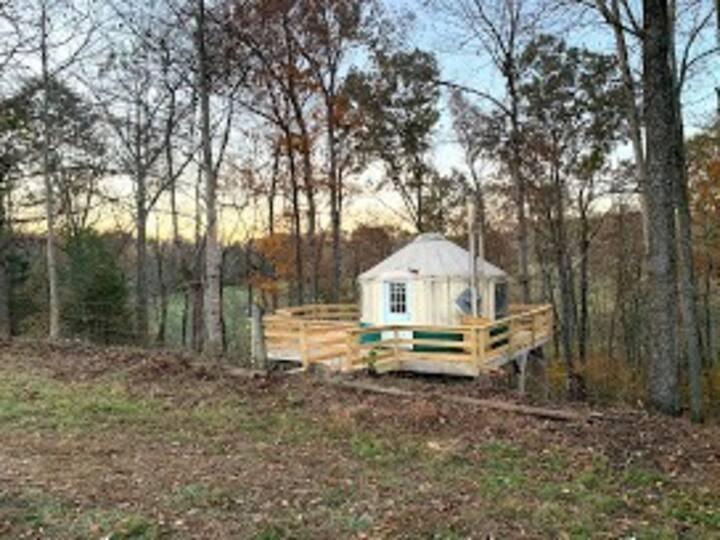 TipTop Yurt