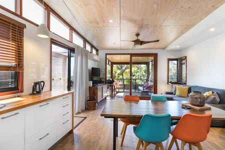 Yarrong Retreat - Luxurious Island Style