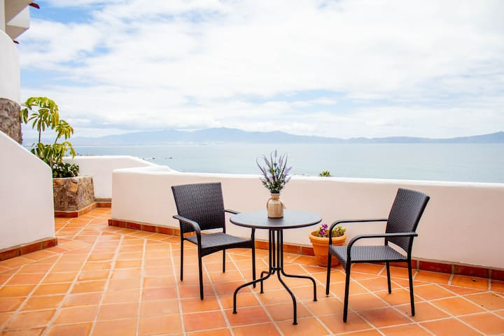 New Villa 5 Hanna's Hill with Amazing Ocean View