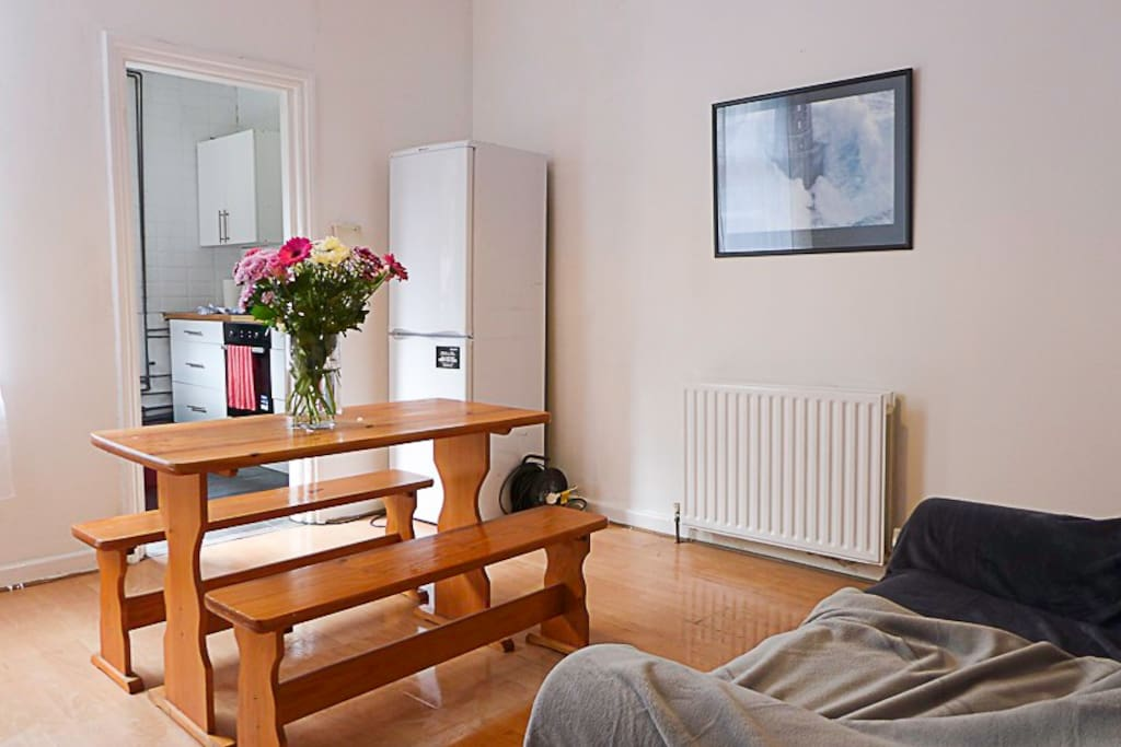Double Bedroom very close to Sheffield City Centre