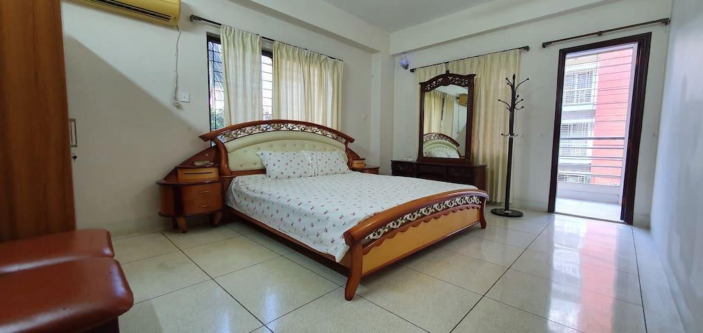 DAON GUEST HOUSE-1 DHAKA