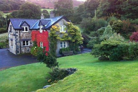 Country retreat, cosy, comfortable - Huis