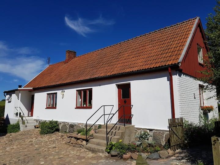 Farmhouse Evigheten, Ystad