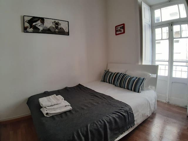 "Room ""A"" Arroios apartment"
