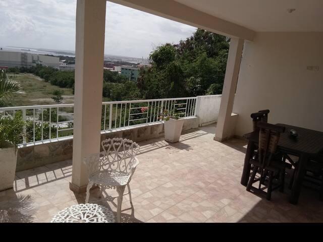 Bueno Apartment by Mirador de Oeste Ocean View