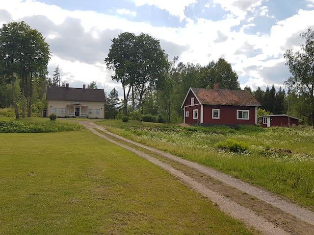 Sörgården - Minnestad gårds gästhus