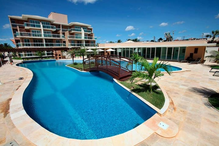 DUPLEX A 200 METROS DO BEACH PARK - PALM BEACH