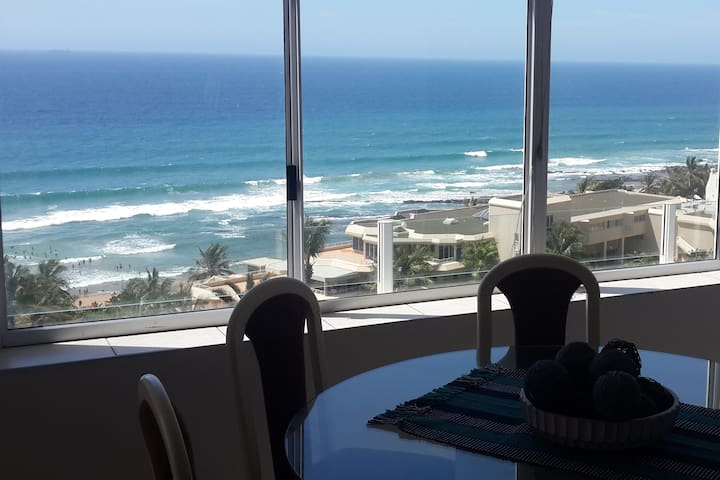 OCEAN VIEW apartment in Umhlanga, 84 Sealodge - Umhlanga - Apartment