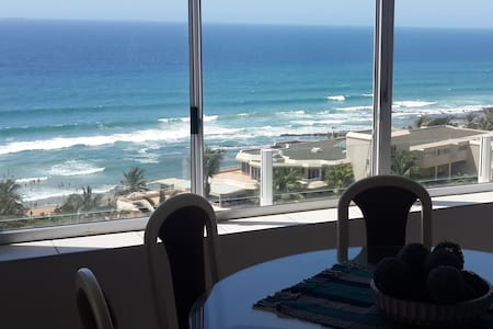 OCEAN VIEW apartment in Umhlanga, 84 Sealodge - Umhlanga - Apartamento