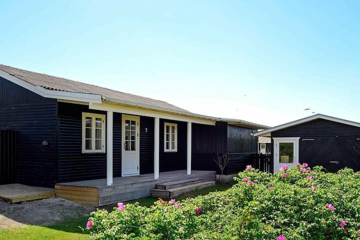 Premium Holiday Home in Fanø near Beach