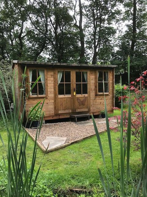 Butterfly Lodge