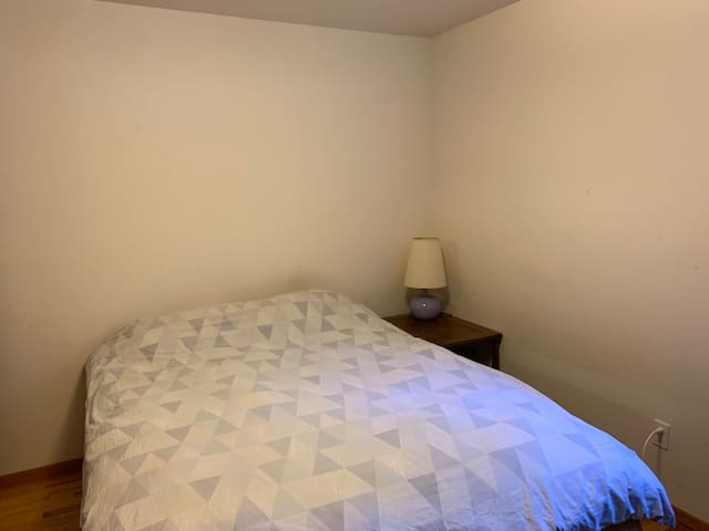 Bedroom in Redmond