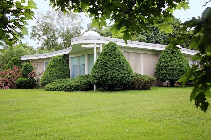 MacInnis House