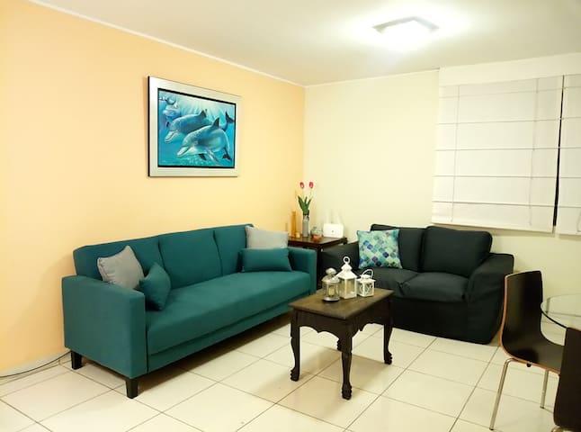 NEGOCIOS & RELAX en Monterrico, Surco