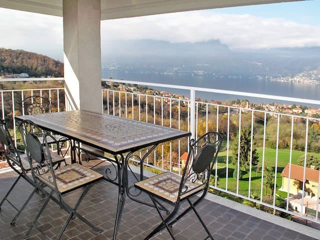 Apartment Residence Euroville for 5 persons