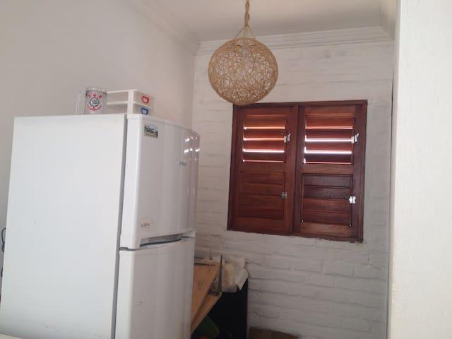 Reveillon em São Miguel do Gostoso - São Miguel do Gostoso  - House
