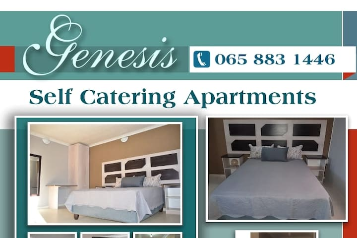 Genesis Self Catering Apartments