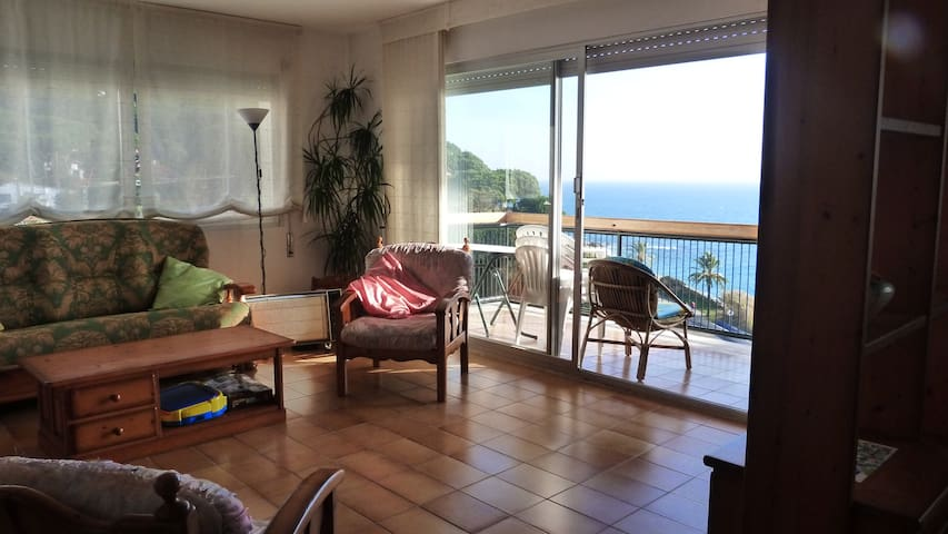 CAN MORE APARTMENT - Pineda de Mar - Appartement