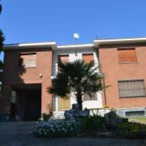 Villa PAULETTE es un lugar para relajarse.
