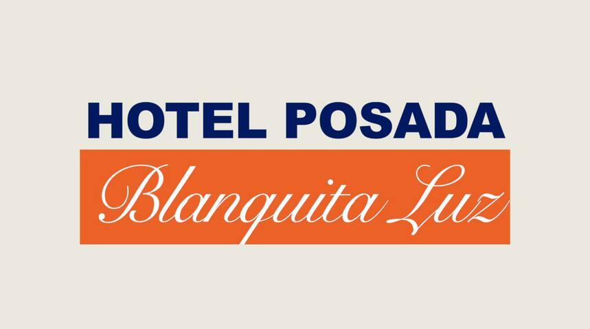 Hotel posada Blanquita Luz