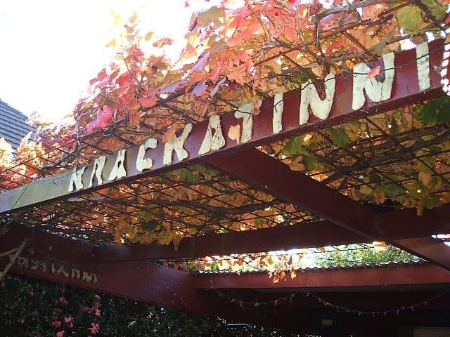 Krackatinni - Glenmore Park - Hus