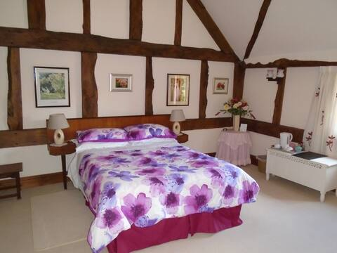 Waterford Lodge with en-suite
