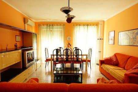 Casa Francesca - Carloforte - Pis