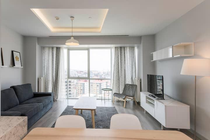 Elite 1 Bedroom Family Residence E