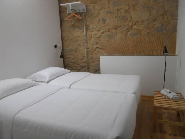 Quarto/Room Beresford